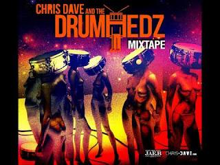 Chris Dave & The Drumhedz Mixtape