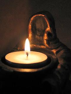 a importância da vela nos trabalhos mágicos