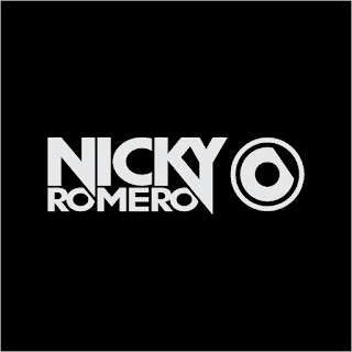 Nicky Romero Logo Free Download Vector CDR, AI, EPS and PNG Formats