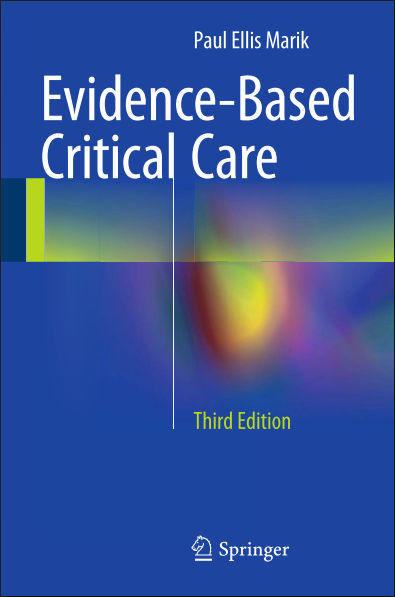 Evidence-Based Critical Care, 3e (December 9, 2014)