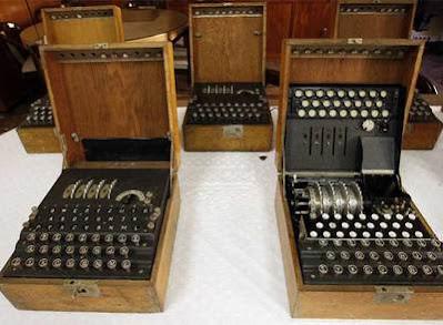 Enigma vencida por la matemáticas