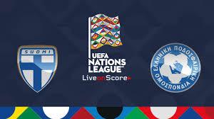 Prediksi UEFA Nations League Finland vs Greece 16 Oktober 2018 Pukul 01.45 WIB
