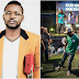 Falz undergoes surgery after spraining his ankle while playing football in Lagos