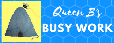 https://www.facebook.com/QueenBsBusyWork/
