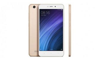 Xiaomi Redmi 4A Vs Asus Zenfone 3, lebih baik mana?