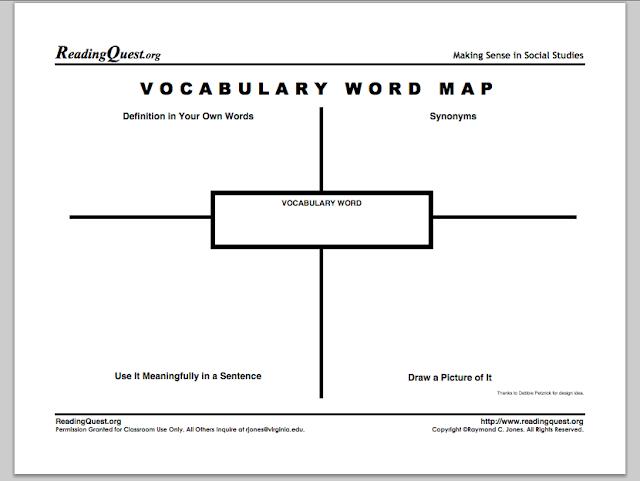 Mr. Johnsen Social Studies: Homework #6- Week of 10/1 and