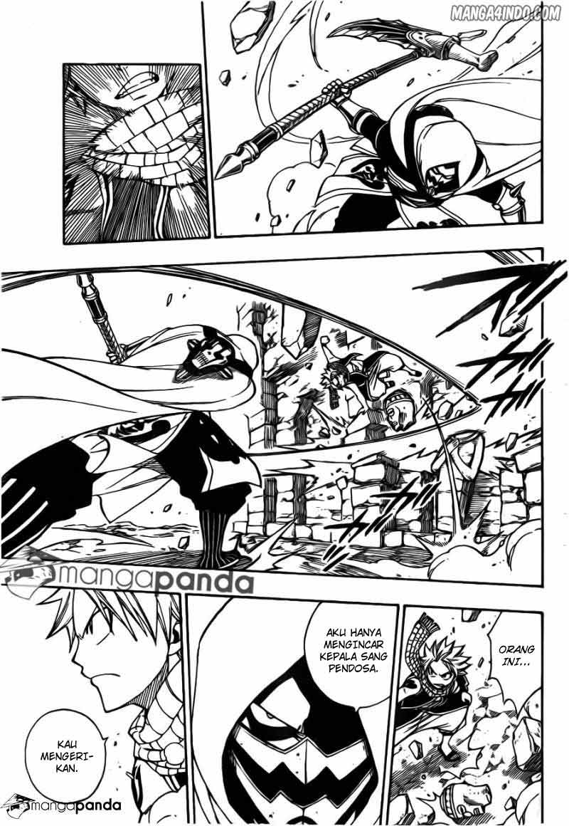manga fairy tail online 309 page 6