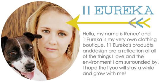 Shop 11 Eureka