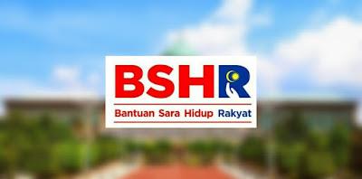 Kemaskini Bantuan Sara Hidup 2019 BSH