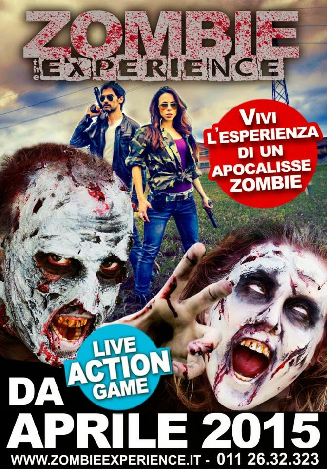 Zombie - the Experience