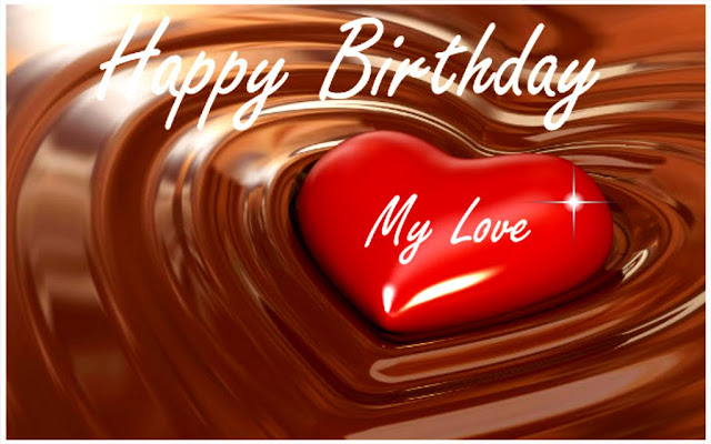 Happy Birthday My Love HD Wallpapers Free Download