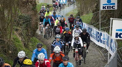 Tour of Flanders di Google Doodle Makan Korban