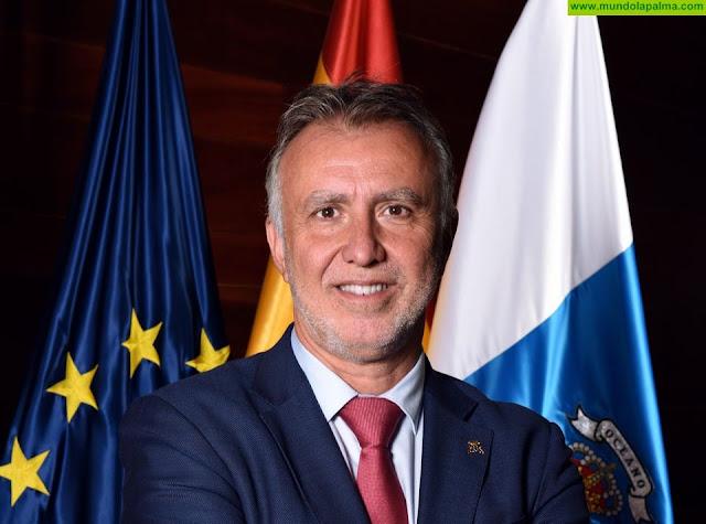 El Gobierno de Canarias adelanta al Consejo Asesor las líneas básicas de los Presupuestos de 2020