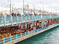 Jembatan Terkenal Di Turki Yang Dijadikan Tempat Wisata