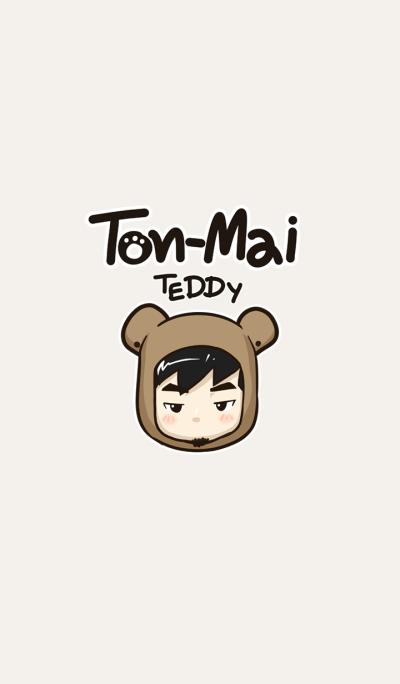 Teddy By Ton-Mai