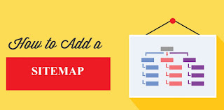 How to create sitemap in blogger