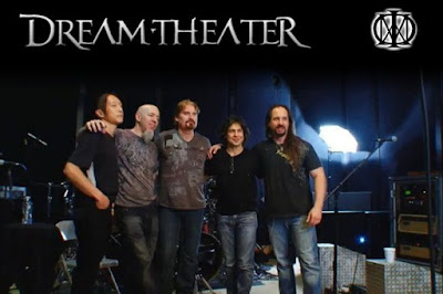 Download kumpulan Lagu Dream Theater Full Album Lengkap