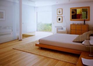 Daftar harga lantai kayu dan biaya pasang Terlengkap