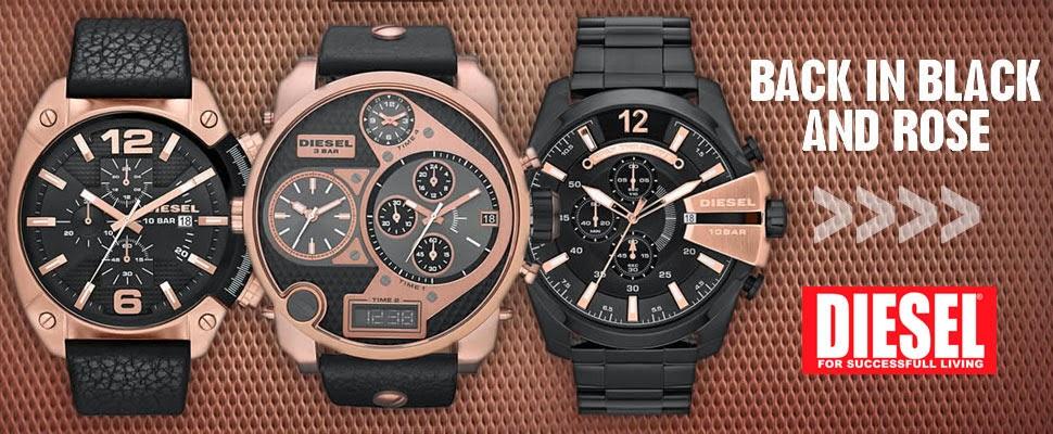 OROLOI.gr  Νεανικά και μοντέρνα ρολόγια DIESEL!!!! 3d727f13e0b