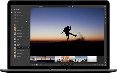 Adobe Photoshop Lightroom CC Free Download