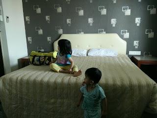 Kb50 guesthouse, kuantan, hotel murah kuantan