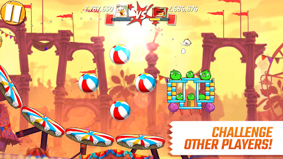 Angry Birds 2 Mod Apk Full