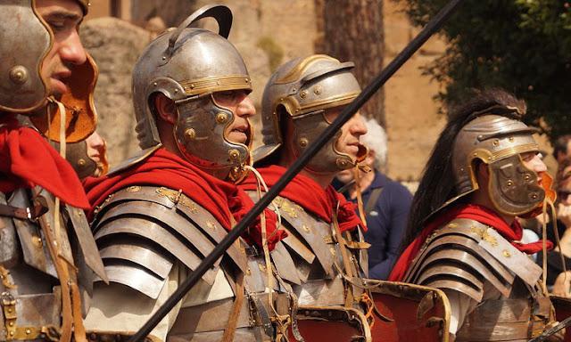 Römische Epoche auf Sizilien