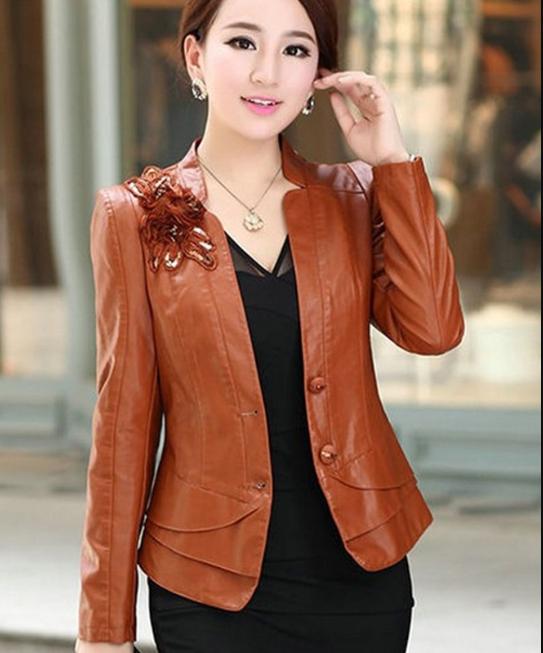 440+ Model Jaket Buat Wanita Gratis Terbaik