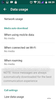 menghilangkan fitur whatsapp, setting fitur, auto, download, save, image, video, sound, document, how to configure auto-download, celluler connection, aplikasi, smartphone, tutorial, trik, gadget, smartphone, trick, cara nonaktifkan, cara menghilangkan