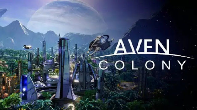 Free Download Aven Colony: The Expedition PC Game