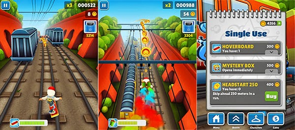 Subway Surfers Apk Terbaru