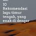 10 Rekomendasi Lagu Timur Tengah Terbaik