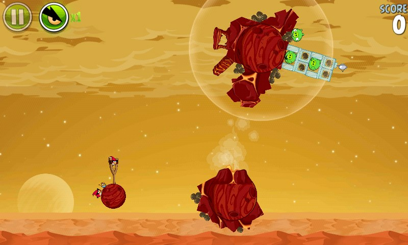 Free Unduh Game Angry Bird Space V1.3.0 Full Version With ...