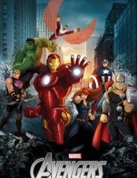 Marvel's Avengers Assemble | Bmovies