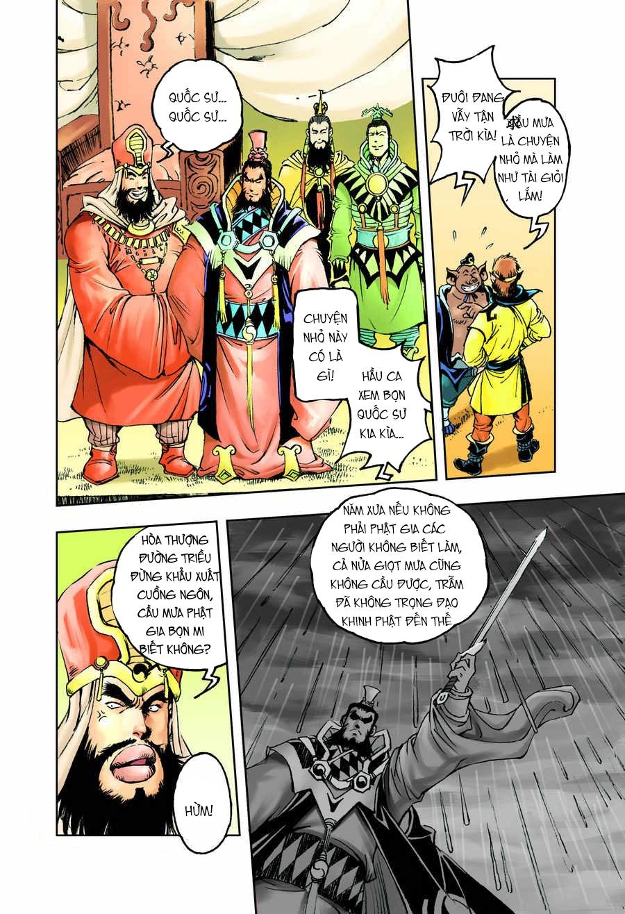 Tây Du Ký màu - Chapter 87 - Pic 17