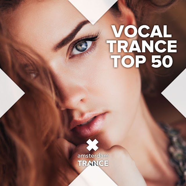 Various Artists - Vocal Trance Top 50 [iTunes Plus AAC M4A]