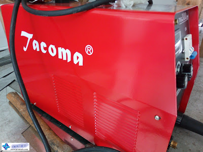 Tacoma TIG Welding Machine