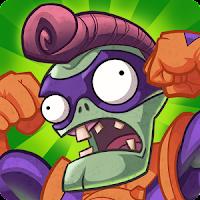Plants vs. Zombies� Heroes v1.6.27 MOD Apk Terbaru 2016 Gratis