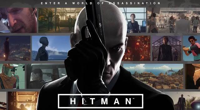 تحميل لعبة Hitman 2016 للكمبيوتر