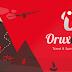 OruxMaps - Αρχικό στήσιμο
