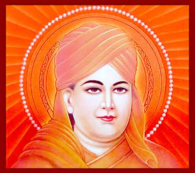 Swami dyanand sarswati
