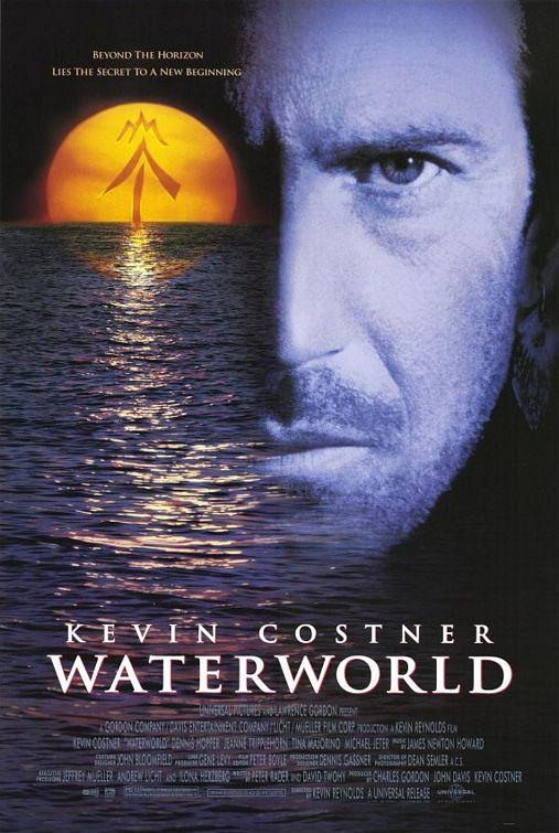 Nonton Film Waterworld (1995)