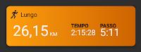 ventisei chilometri