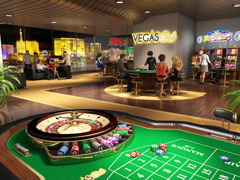 Vegas club lottomatica download
