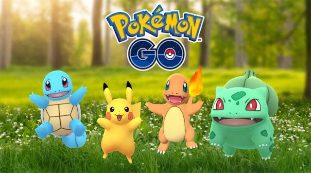 Pokémon GO: Regirock, Celebi e Community Day