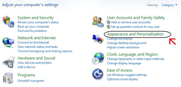 Computer-Laptop-Ke-Taskbar-Ko-Small-Or-R otate-Kaise-Kare