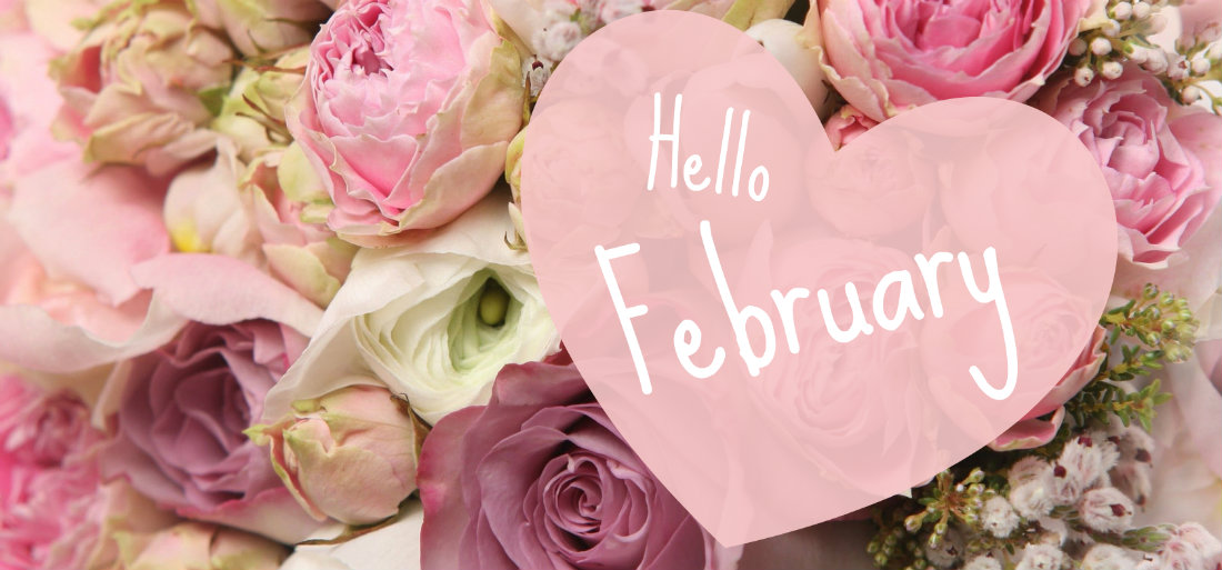 My February