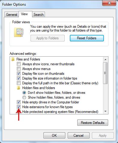 الغاء حماية ورقة Excel