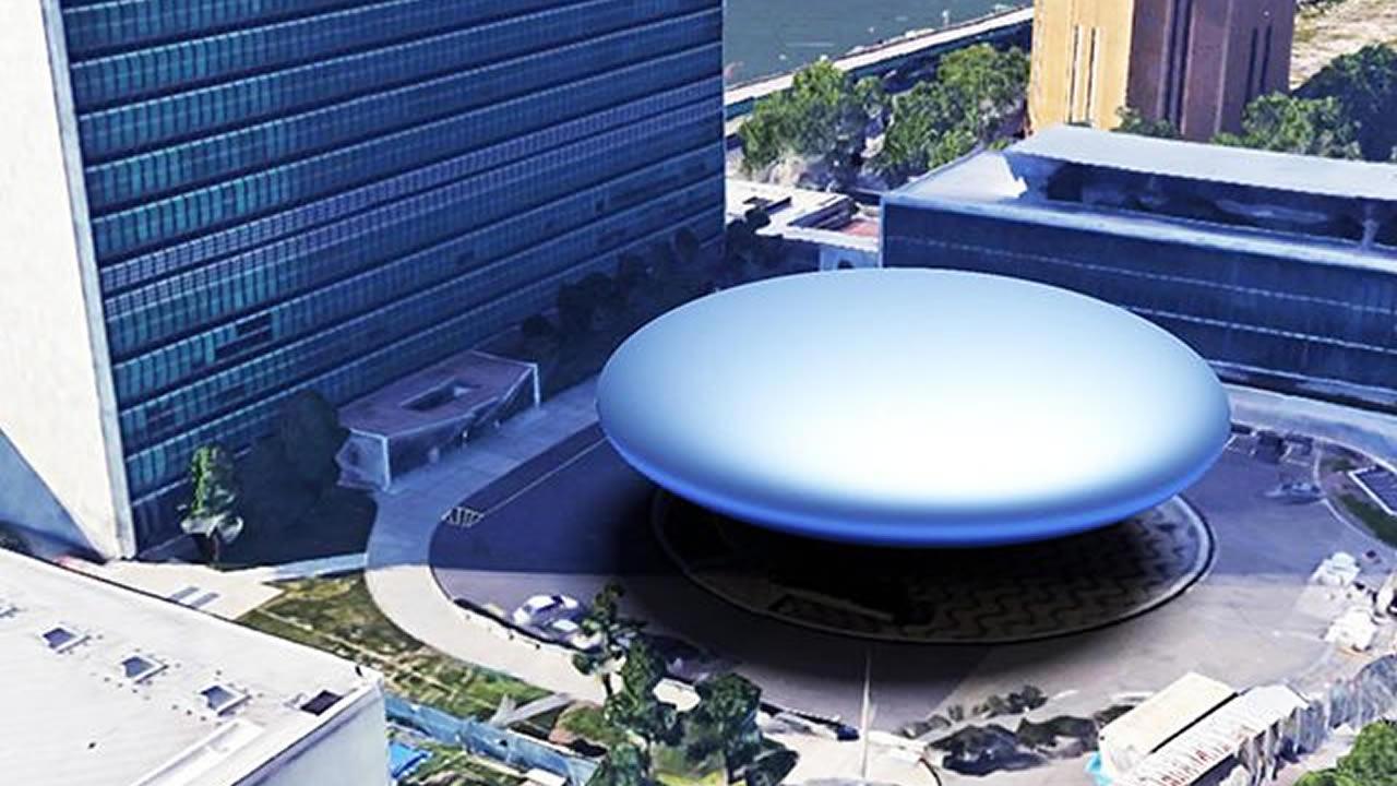 ¿Qué pasaría si los Extraterrestres entraran en contacto con la Tierra?