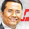 "Retorika Dahlan Iskan Berjudul ""Petir Jagung"" Menggambarkan Indonesia Terkini"